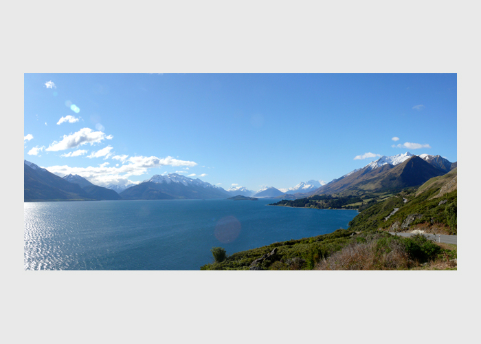 NZ-queenstown-to-glenorchy-panorama