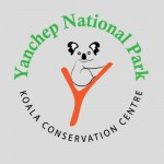 logo for Yanchep NP Koala Conservation Centre