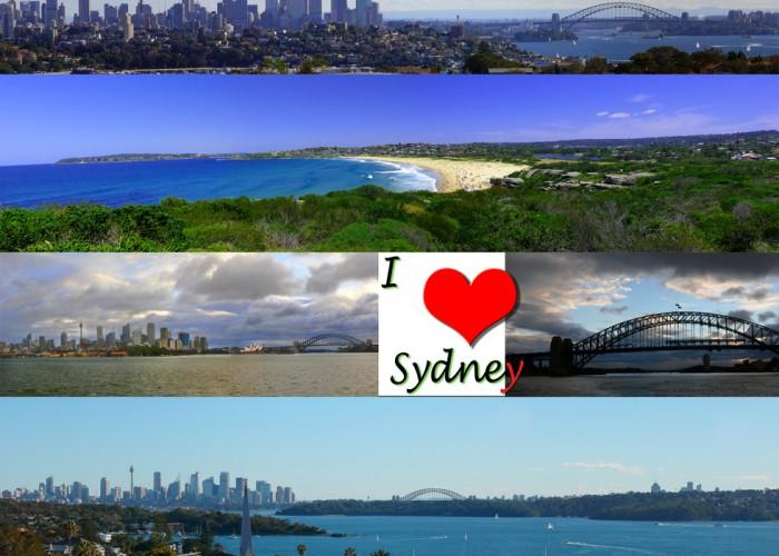 I-love-Sydney