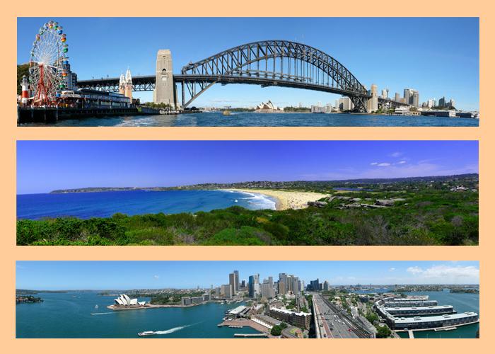 Sydney-Harbour-Luna-Park-Curl-Curl